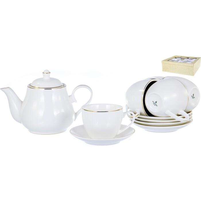 Чайный сервиз 13 предметов Balsford (101-01022)