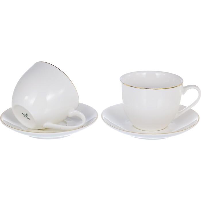 Чайный набор 4 предмета Balsford (101-01020)