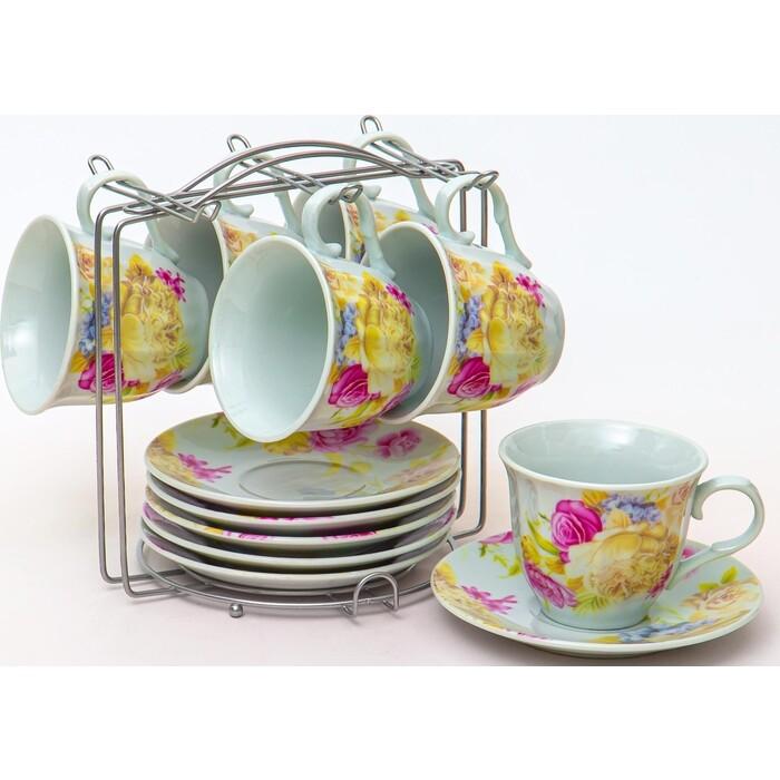 Чайный сервиз 12 предметов OLAFF (124-01177)