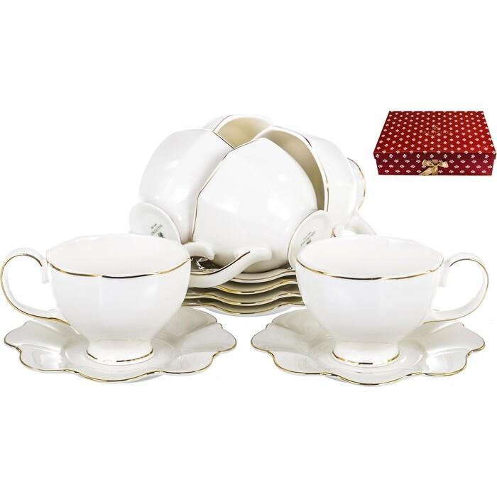 Чайный сервиз 12 предметов Balsford (101-12010)