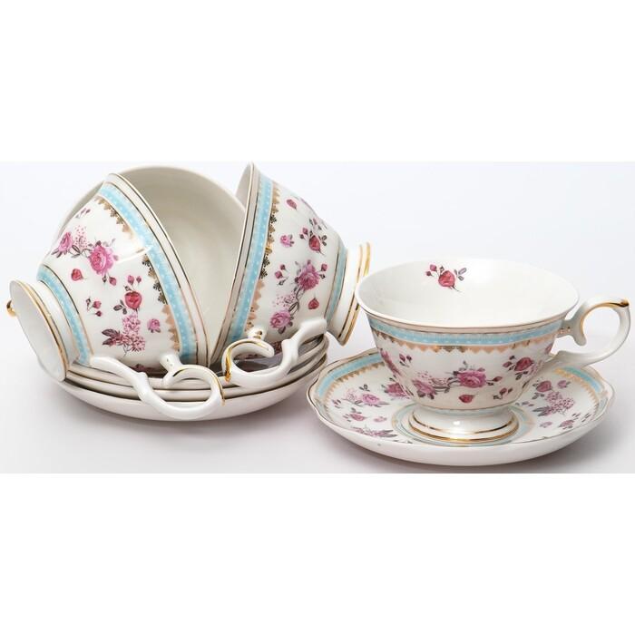 Чайный сервиз 8 предметов Balsford (178-43013)