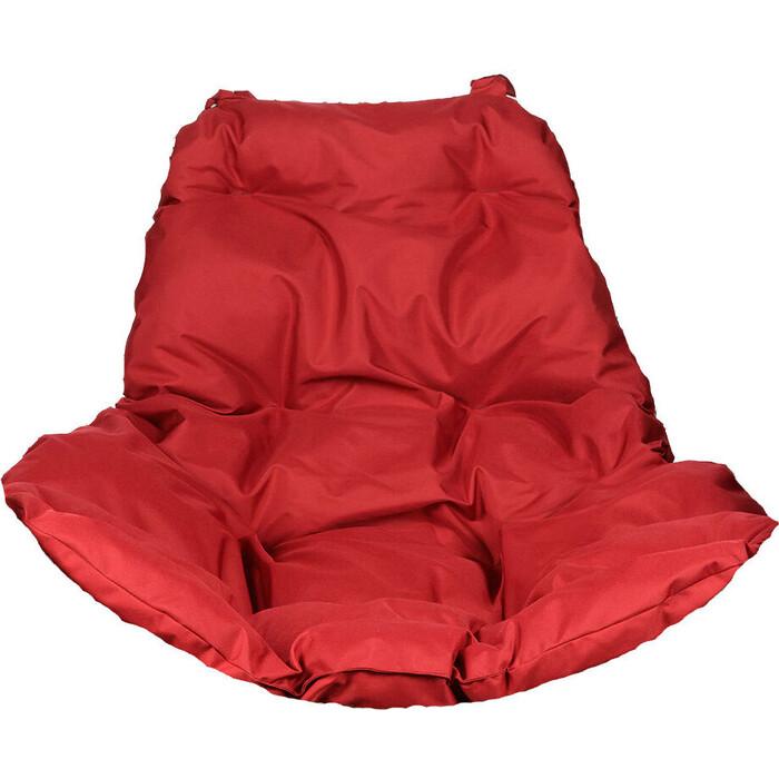 BiGarden Подушка для одноместного подвесного кресла бордо