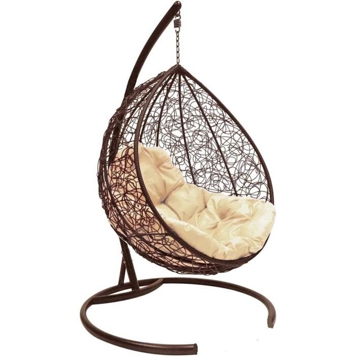 Подвесное кресло BiGarden Tropica brown