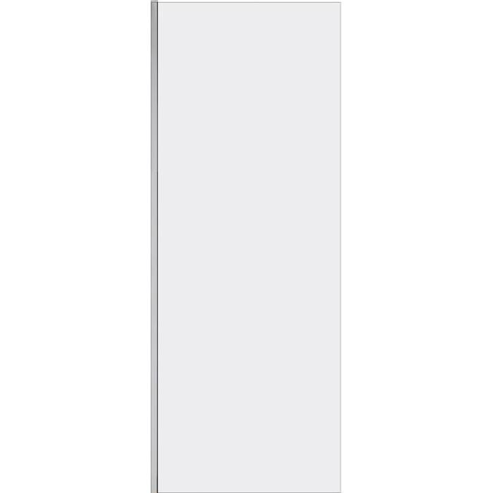 Боковая стенка Cezares Slider 90 прозрачная (SLIDER-90-FIX-C-Cr)