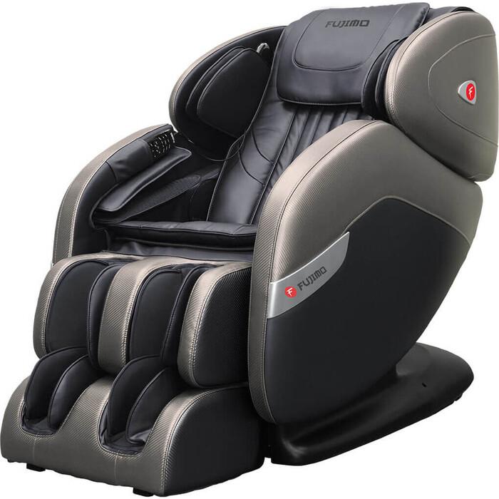 Массажное кресло FUJIMO QI F-633 2020 Design графит
