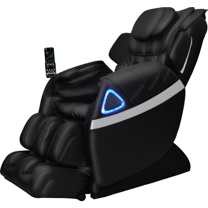 Массажное кресло-кровать UNO ONE UN367 Black