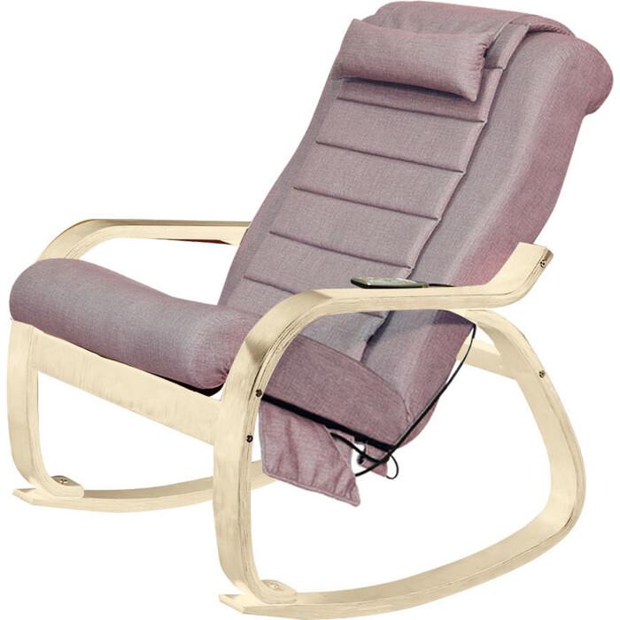 Кресло-качалка массажное EGO Relax EG2005 микрофибра стандарт