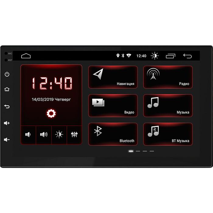 Автомагнитола Incar Universal 7 XTA-7707 Android 10/1024*600, wi-fi
