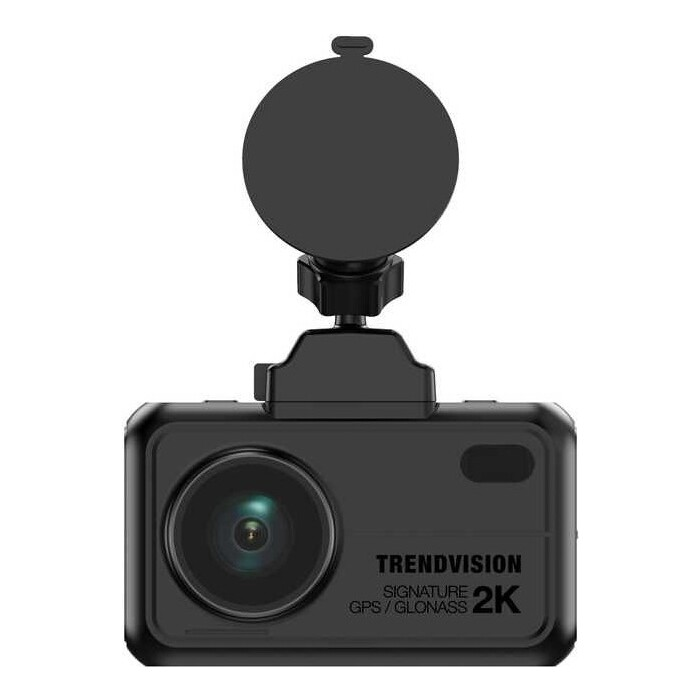 Видеорегистратор TrendVision с радар-детектором Hybrid Signature PRO GPS ГЛОНАСС