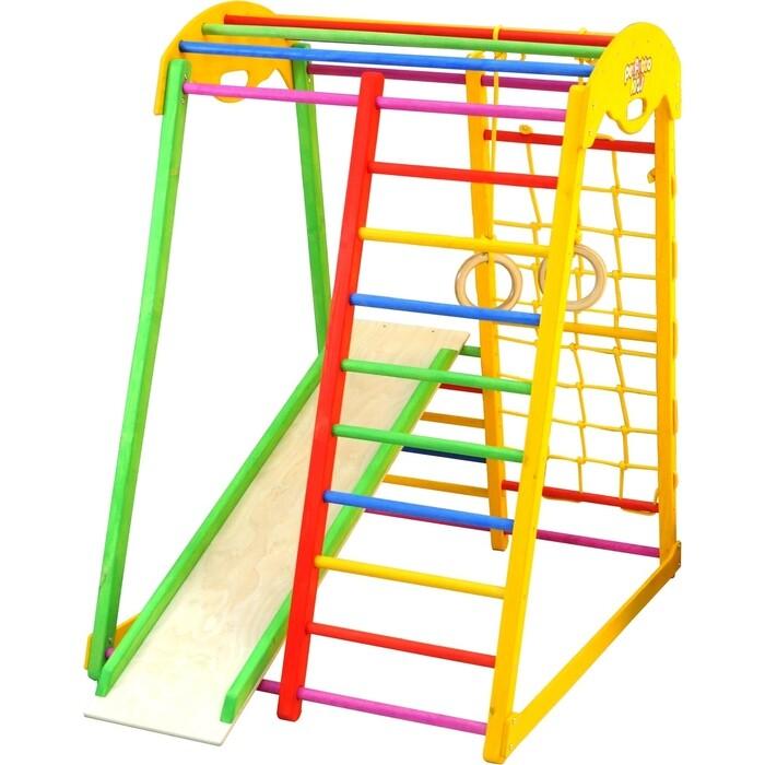Детский спортивный комплекс PERFETTO KIDS Farfalla цвет Allegro PS-211