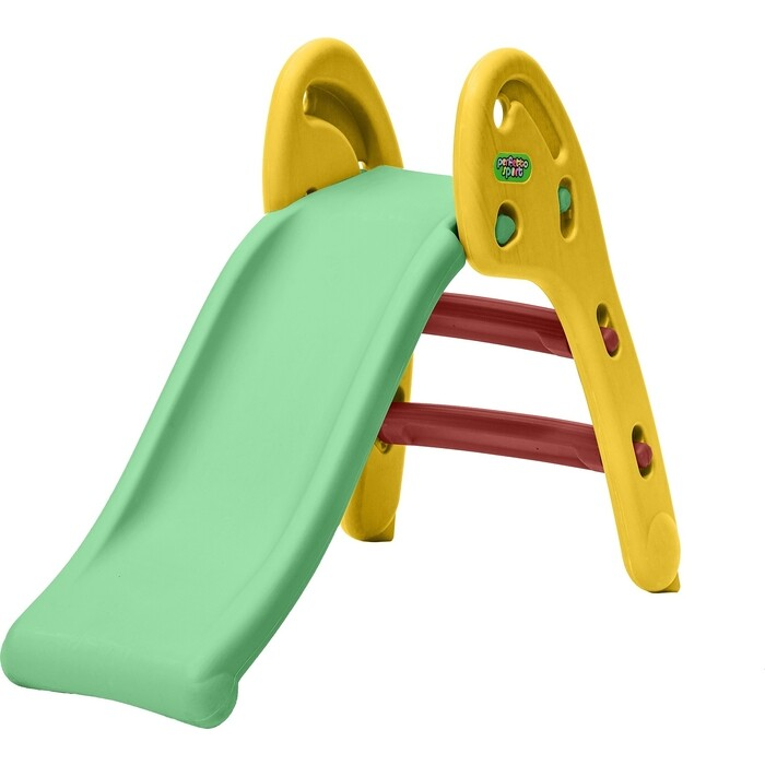 Горка детская PERFETTO SPORT Малыш PS-025 зелёный