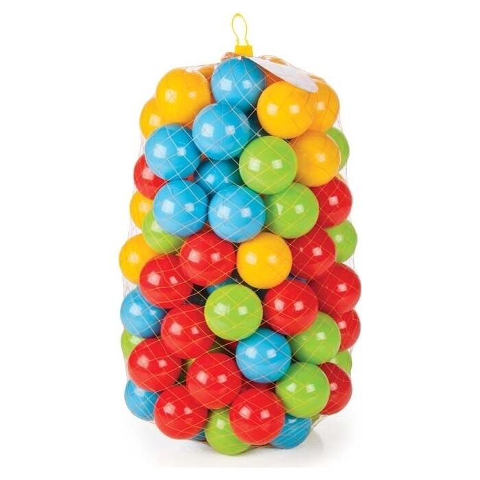 Комплект шариков PERFETTO SPORT 7 см/100 шт PS-067