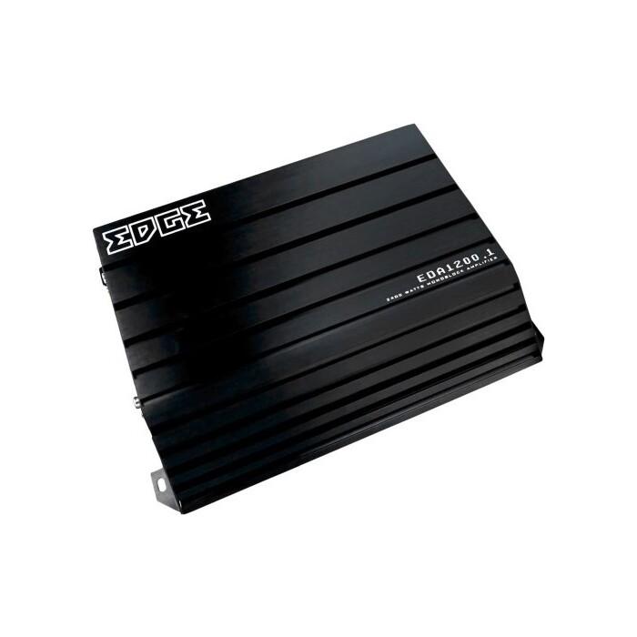 Усилитель EDGE автомобильный EDA1200.1-E8