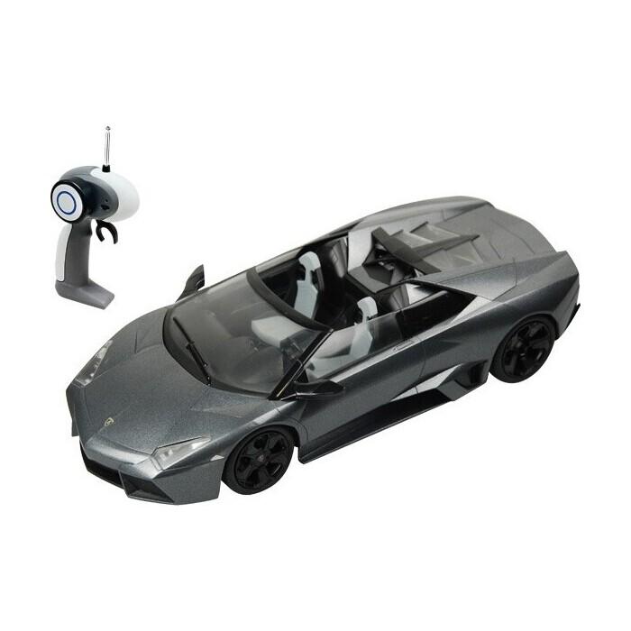 Машина Auldey Lamborghini Reventon Roadster 1/16 - LC258160