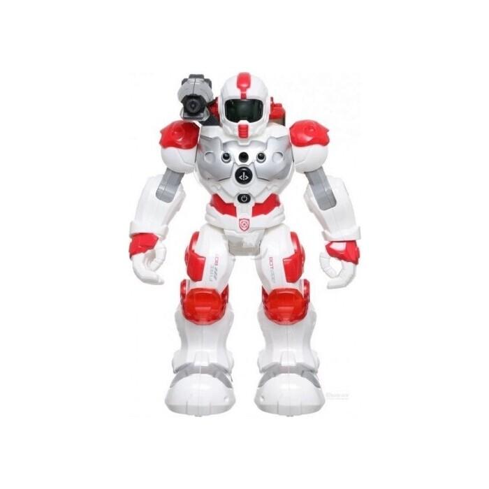 Робот на радиоуправлении Create Toys пожарный - R9088
