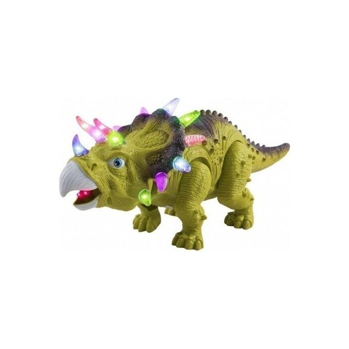 Танцующий робот CS Toys Динозавр - CS-854A