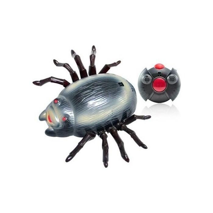 CS Toys Жук-геркулес, ползающий по стенам (15 см, на пульте, USB зарядка) - 866-1