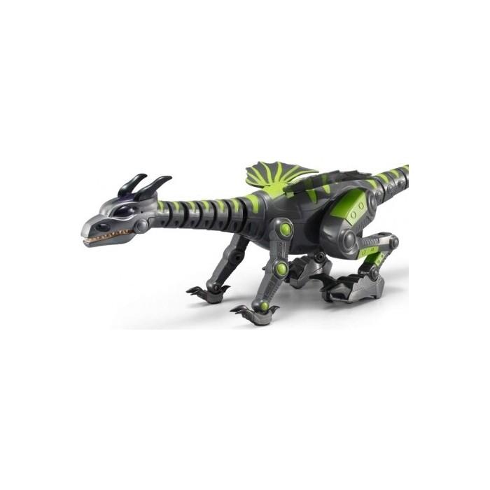 Динозавр-рептилия Feng Yuan Fire Dragon на р/у - 28303