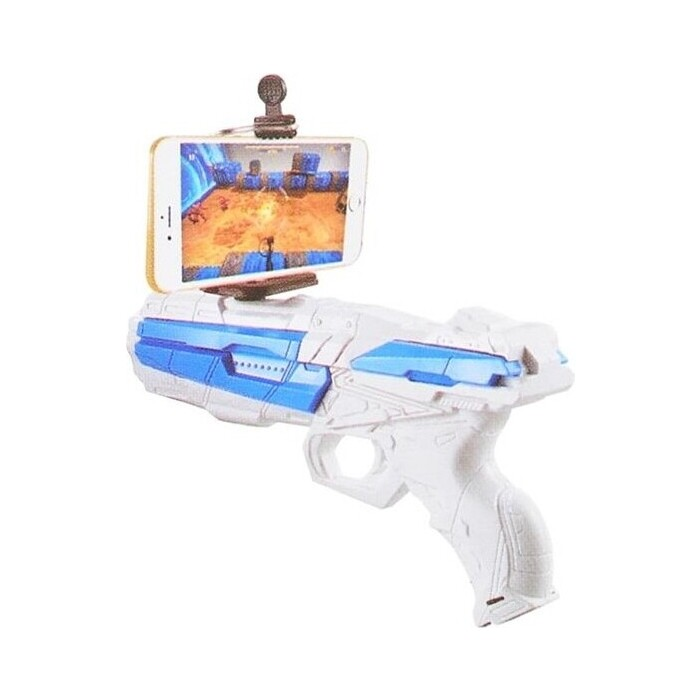 Игровой AR - пистолет FullFunk для iPhone и Android WF-G20