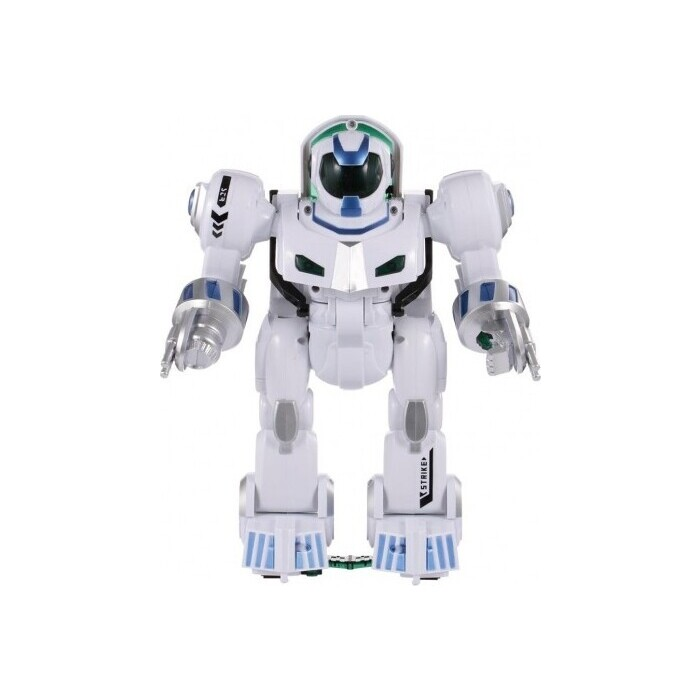 Le Neng Toys Радиоуправляемый робот - LNT-K4