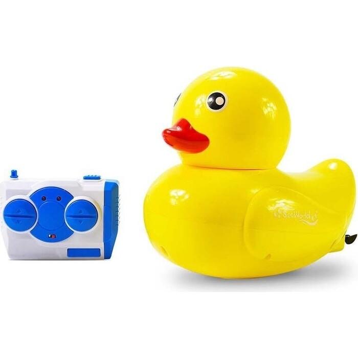 Радиоуправляемая водная игрушка MX Уточка - MX-0021-3
