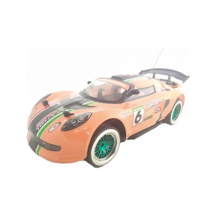 Радиоуправляемый автомобиль NQD для дрифта 4WD 1/14 - 757-4WD03-1