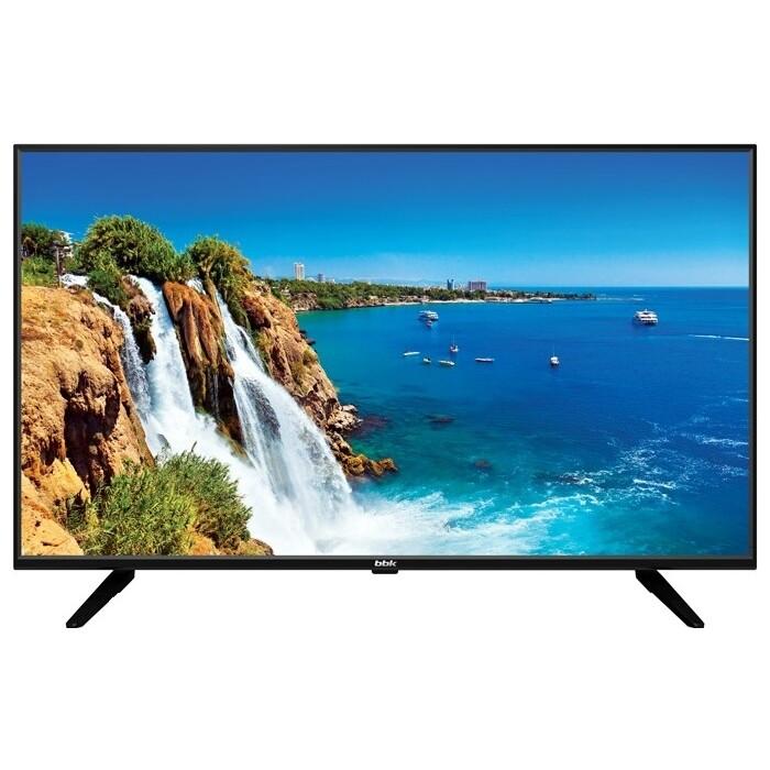 Фото - LED Телевизор BBK 43LEM-1071/FTS2C led телевизор bbk 40lex 7127 fts2c full hd