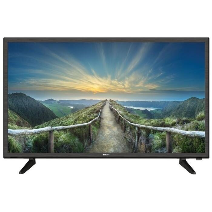 Фото - LED Телевизор BBK 43LEM-1089/FT2C телевизор bbk 40lem 1058 ft2c