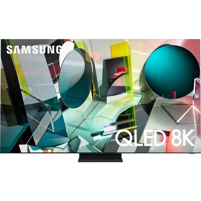 QLED Телевизор Samsung QE75Q900TSU