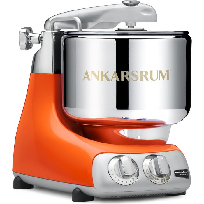 Кухонный комбайн-тестомес Ankarsrum Assistent Original Pure Orange AKM6230 PO