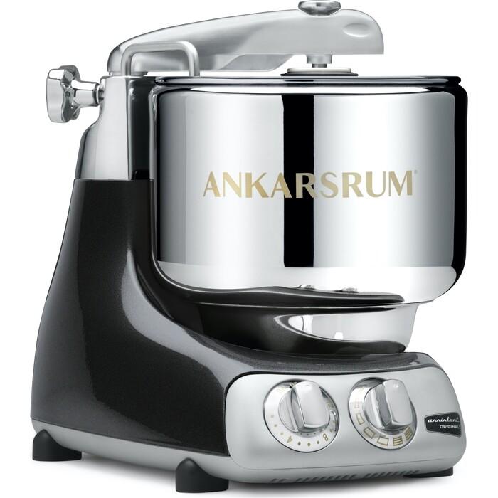 Кухонный комбайн-тестомес Ankarsrum Assistent Original Black Diamond AKM 6230 BD