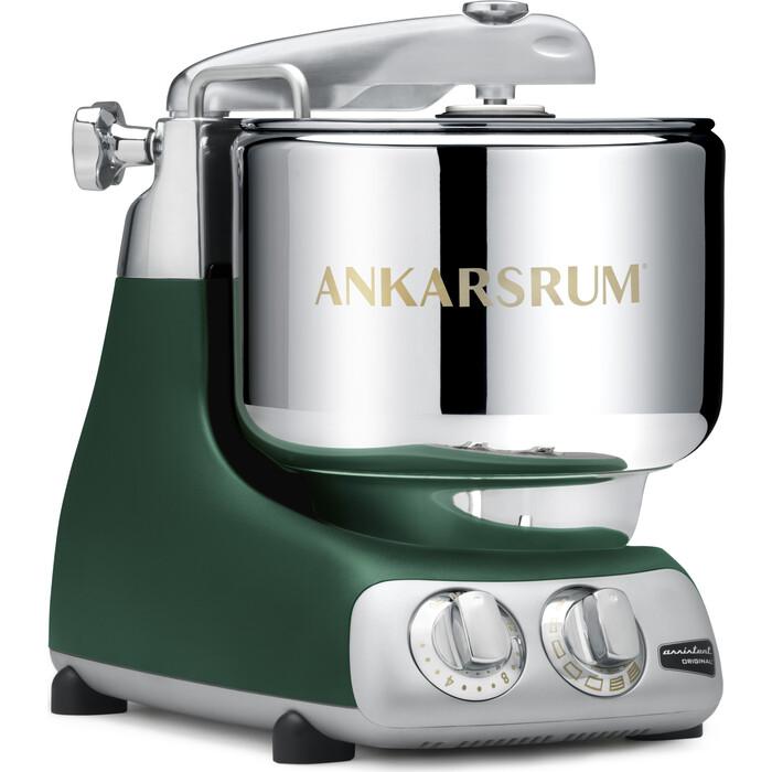 Кухонный комбайн-тестомес Ankarsrum Assistent Original Forest Green AKM 6230 FG