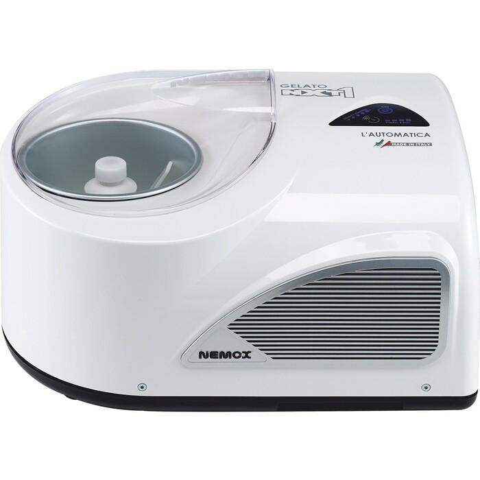 Мороженица Nemox Gelato NXT-1 lAutomatic White