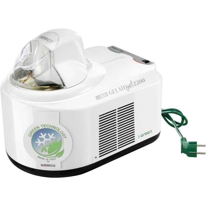Мороженица Nemox I-Green Gelato CHEF 2200 Bianca