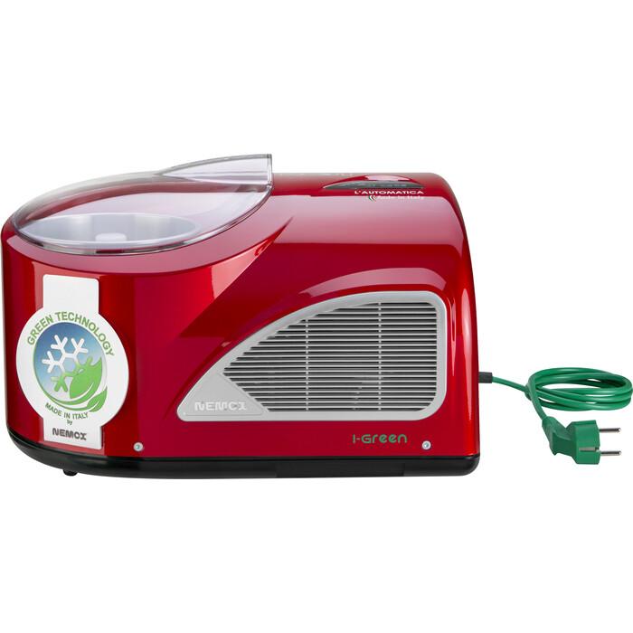 Мороженица Nemox I-Green GELATO NXT1 L' AUTOMATICA Red / Красный
