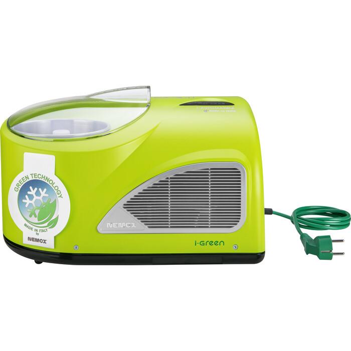 Мороженица Nemox I-green GELATO NXT1 LAutomatica Verde