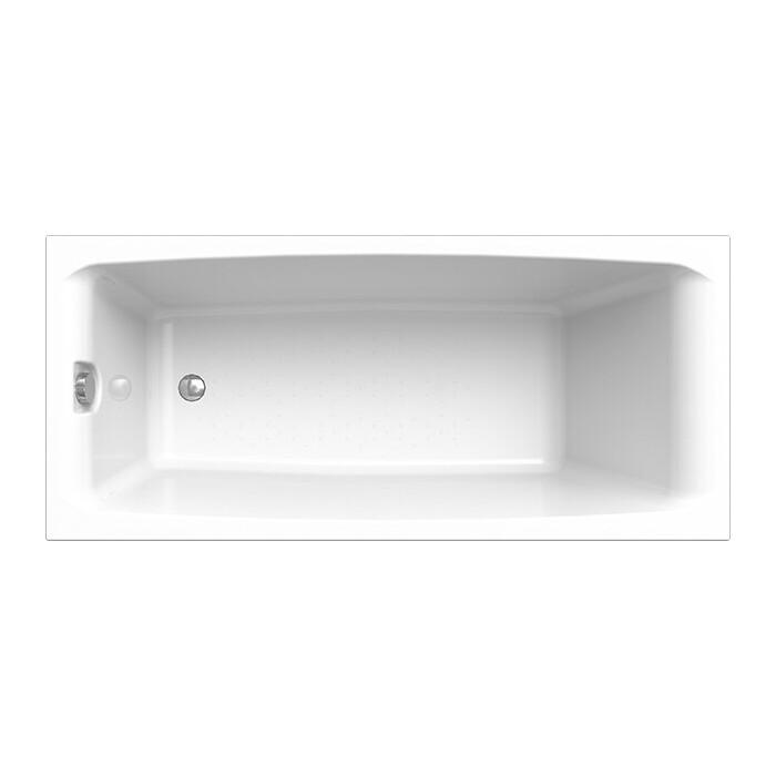 Акриловая ванна Radomir Веста 150х70 с каркасом (2-01-0-0-1-238Р)