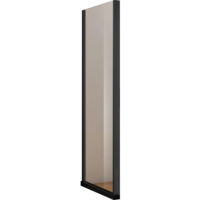 Боковое стекло Aquanet Pleasure 80 для комбинаций с откатной дверью (AE60-F-80H200U-BT)