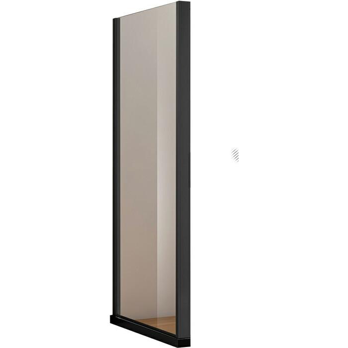 Боковое стекло Aquanet Pleasure 100 для комбинаций с откатной дверью (AE60-F-100H200U-BT)