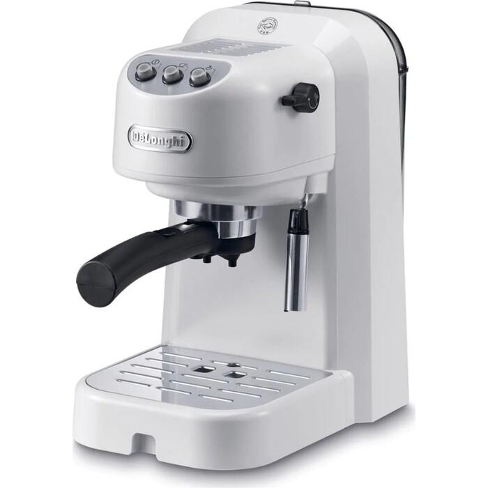 Кофеварка DeLonghi EC 251 W кофеварка эспрессо delonghi ec251 w