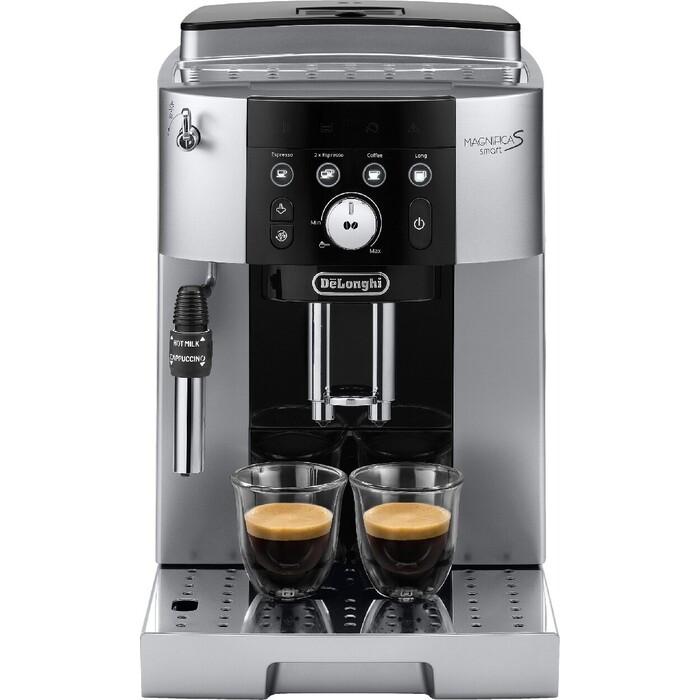 Кофемашина DeLonghi ECAM 250.23 SB Magnifica smart