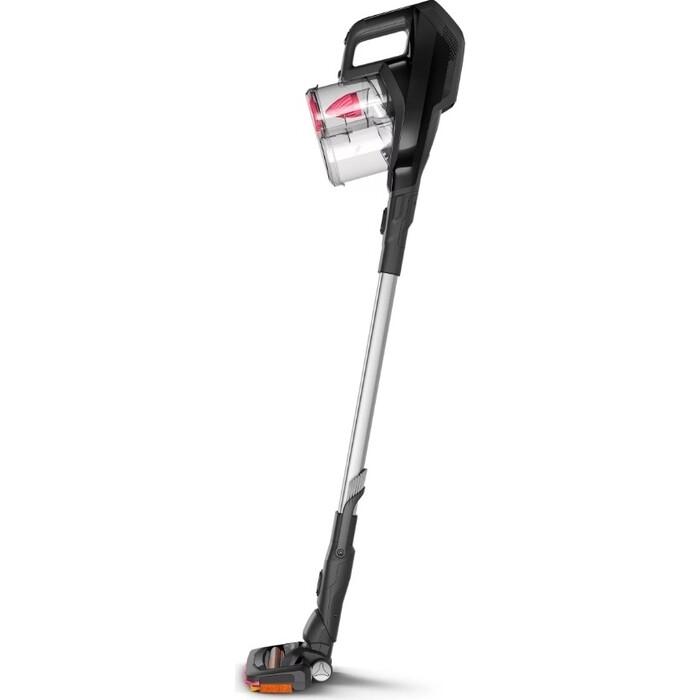 Вертикальный пылесос Philips FC6722 SpeedPro