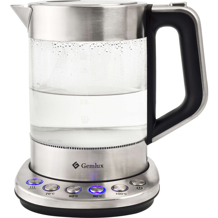 Чайник электрический GEMLUX GL-EK611GL