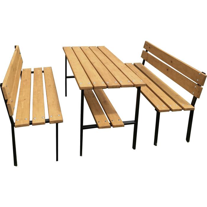 Набор мебели Мебельторг Николь MG12567, дерево