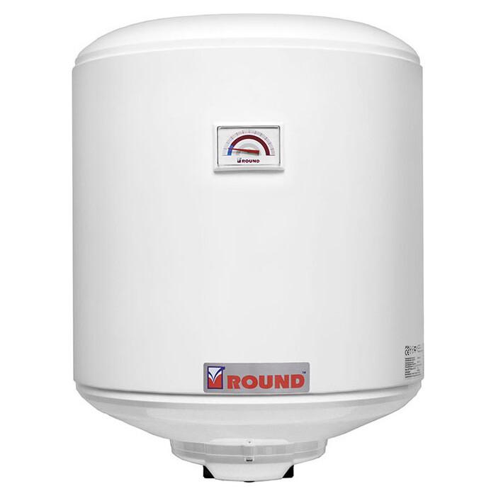 Накопительный водонагреватель Atlantic ROUND 50
