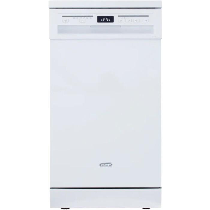 Посудомоечная машина DeLonghi DDWS09S Citrino