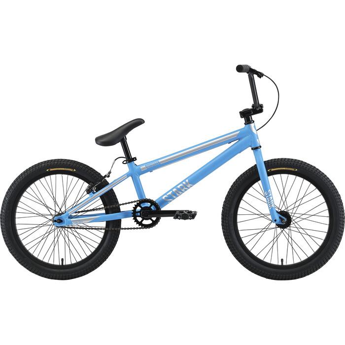 Велосипед Stark Madness BMX Race (2021)