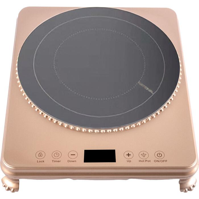 Индукционная плита NATIONAL NK-IP910