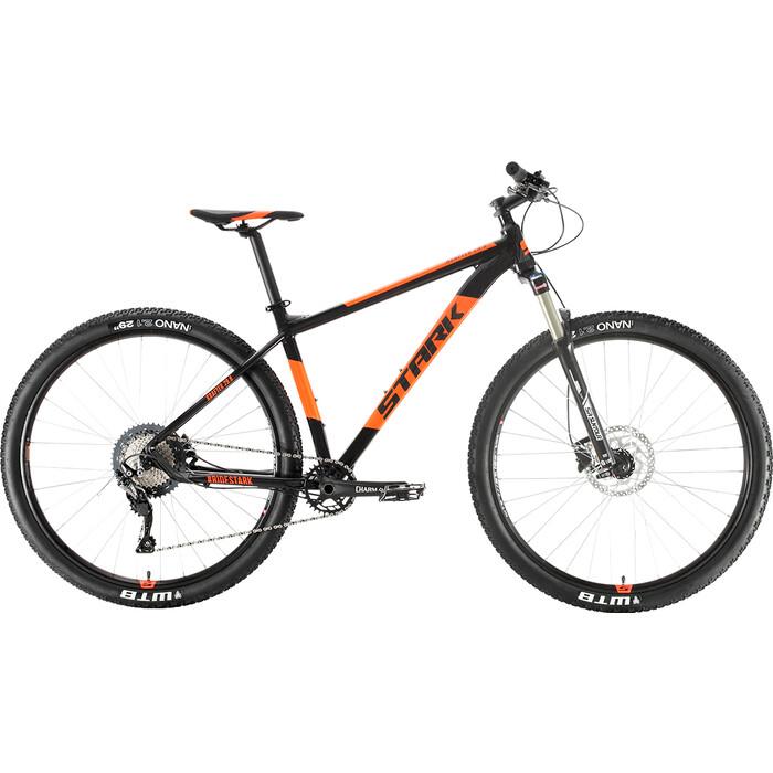 Велосипед Stark Krafter 29.8 HD SLX (2020) H000016241