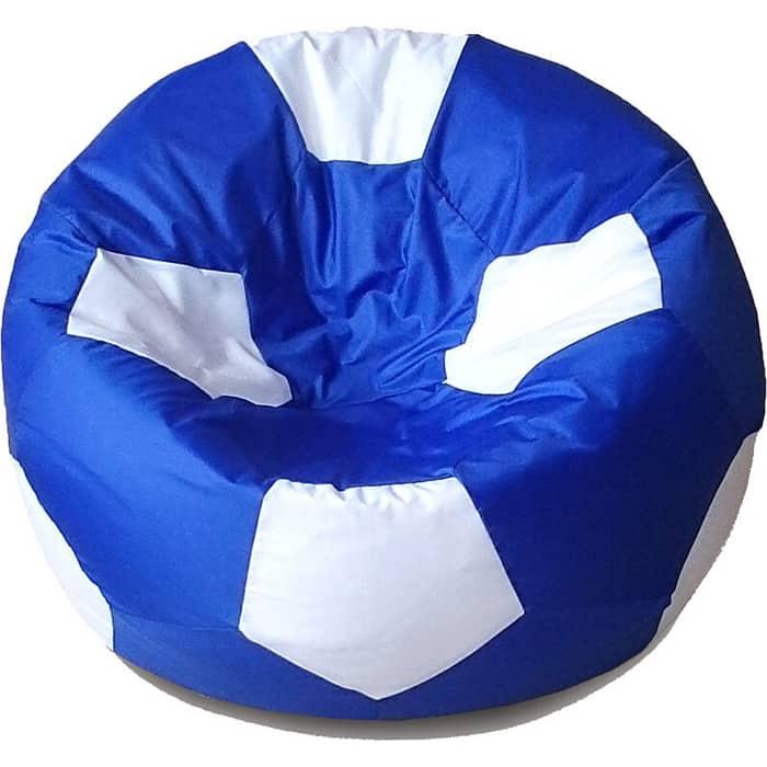 Кресло бескаркасное Mypuff Футбольный мяч Челси оксфорд ball-111-013